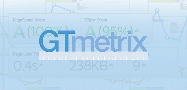 تغییران GTmetrix؛ چرا رتبه عملکرد سایت من کاهش یافته؟ 1