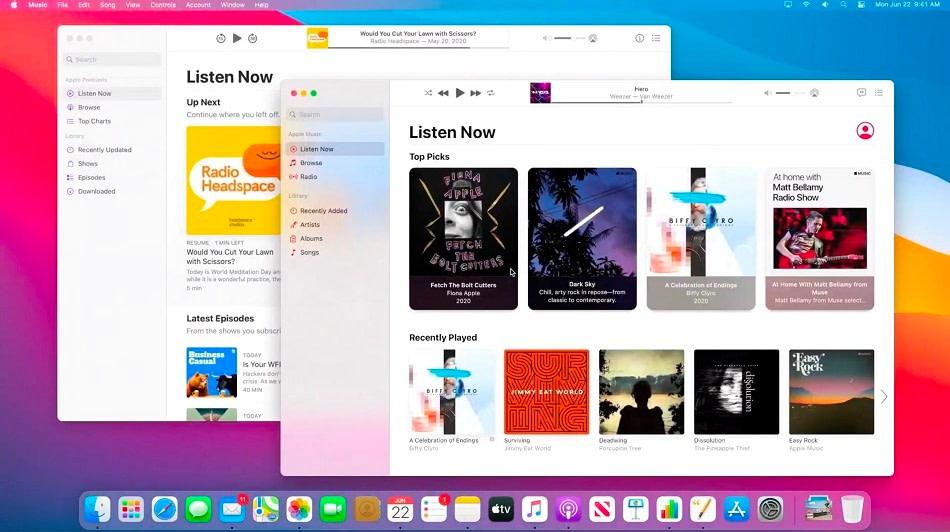 آپدیت جدید سیستم عامل مک؛ Big Sur بزرگترین آپدیت نرمافزاری تاکنون برای مک های اپل 17