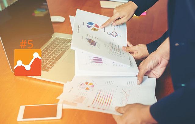 بازاریابی مبتنی بر حساب کاربری را جدی بگیرید! 9