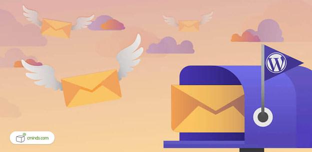 همه چیز درباره سیستم ارسال ایمیل وردپرس و رفع مشکلات آن 20