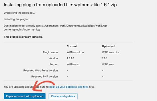 قابلیت های جدید که با وردپرس ۵.۵ رونمایی میشود 25