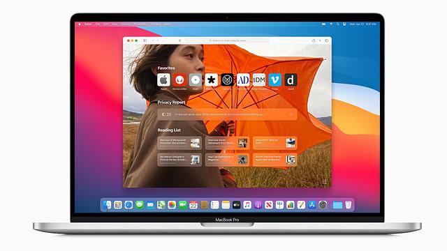 آپدیت جدید سیستم عامل مک؛ Big Sur بزرگترین آپدیت نرمافزاری تاکنون برای مک های اپل 1