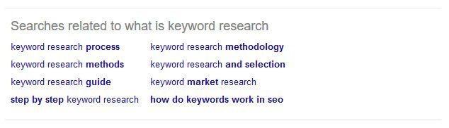 سئوی قدم به قدم: راهنمای جستجوی بهترین کلمات کلیدی برای وبسایت شما - پژوهش کلمات کلیدی 6