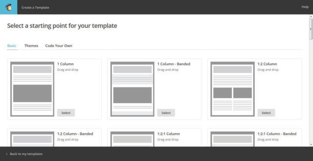 آموزش نحوه راه اندازی کمپین ایمیلی با Mailchimp 41