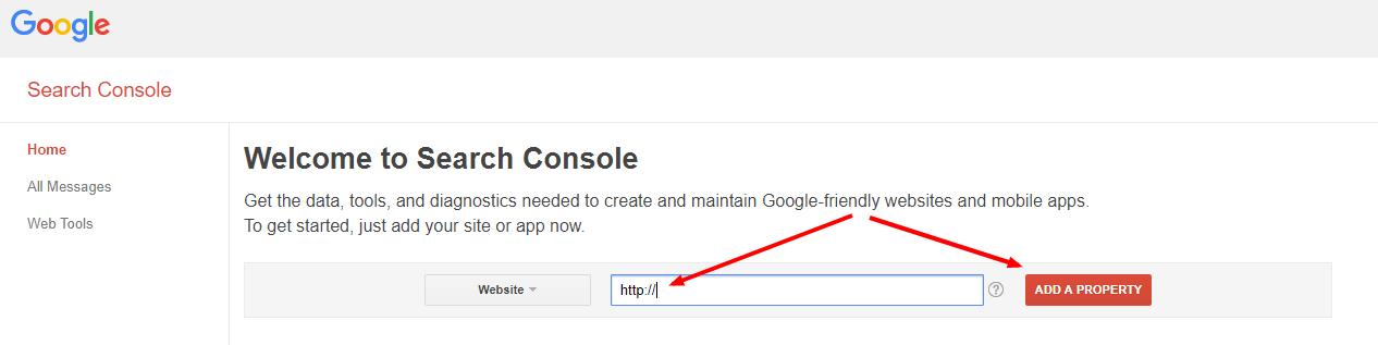 تاکتیکهای گوگل وبمستر ۱ - چگونه سایتمان را به بهترین شکل به گوگل معرفی کنیم 3