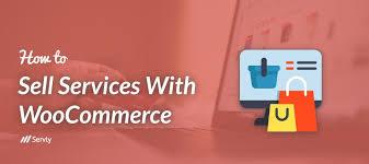راهنمای فروش خدمات با استفاده از ووکامرس 11