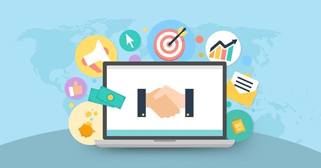 چگونه با سیستم همکاری در فروش درآمد سایتمان را چند برابر کنیم 14