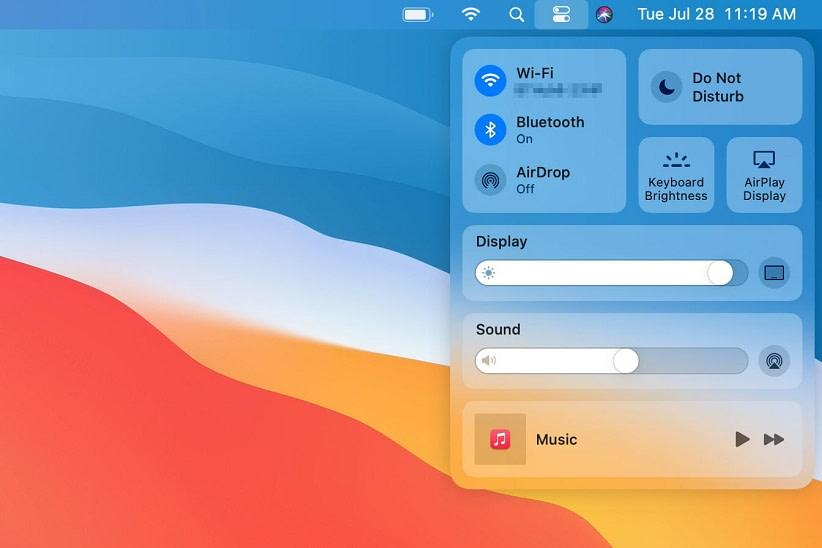 آپدیت جدید سیستم عامل مک؛ Big Sur بزرگترین آپدیت نرمافزاری تاکنون برای مک های اپل 15